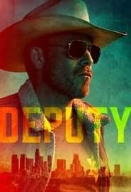 Deputy Portada