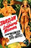 Tarzan and the Leopard Woman 1946
