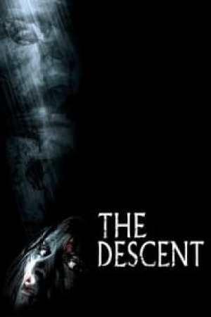 Portada The Descent