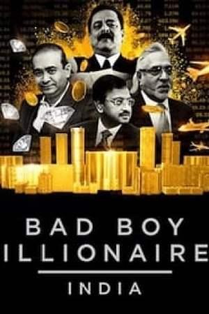 Portada Bad Boy Billionaires: India