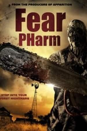 Portada Fear Pharm