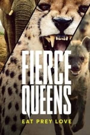 Portada Fierce Queens
