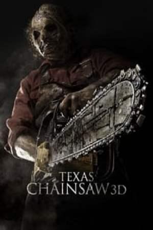 Portada La matanza de Texas 3D