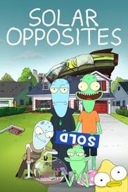 Imagen Poster Solar Opposites: Temporada 2