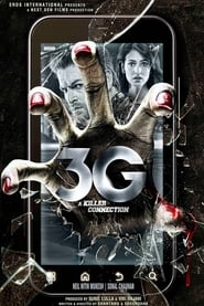 3G: A Killer Connection 2013 Hindi Movie JC WebRip 300mb 480p 1GB 720p 3GB 10GB 1080p