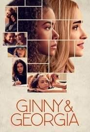 Ginny y Georgia Portada