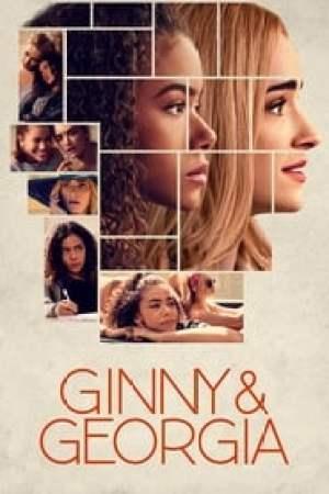 Portada Ginny y Georgia