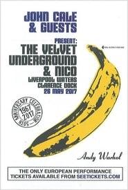 John Cale & Guest - perform The Velvet Underground & Nico