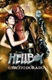 Hellboy II: El ejército dorado 2008