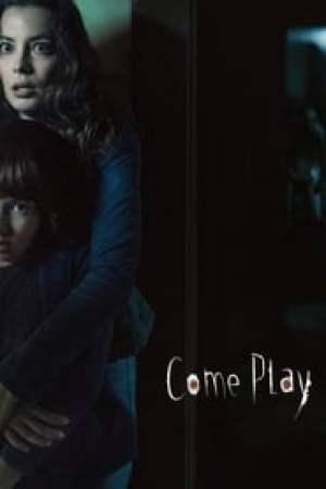 Portada Come Play