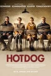 Hot Dog 2018