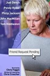 Friend Request Pending 2011