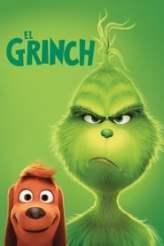El Grinch 2018