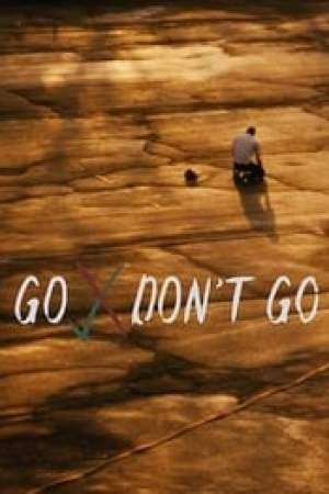 Portada Go Don't Go