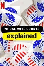 El poder del voto, en pocas palabras