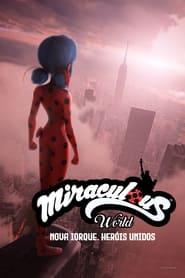 Mundo Miraculous: Nova Iorque, Heróis Unidos