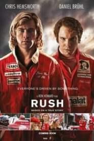 poster Rush