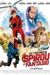 Les Aventures de Spirou et Fantasio 2018