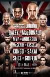 Bellator 179: MacDonald vs. Daley (2017)