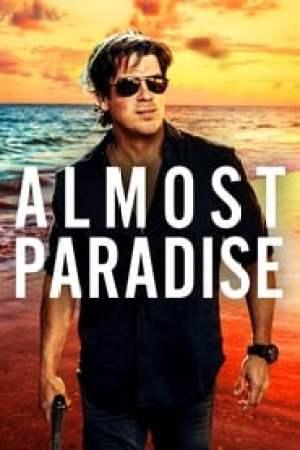 Portada Almost Paradise