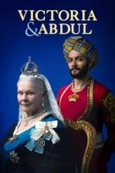 Victoria & Abdul 2017