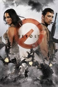 Revolt Película Completa DVD [MEGA] [LATINO] 2017