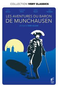 Les Aventures Du Baron De Munchausen Streaming : aventures, baron, munchausen, streaming, Regarder, Aventures, Baron, Münchausen, Streaming