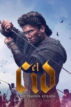 Portada El Cid