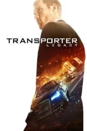 Portada Transporter Legacy