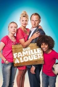 Una familia de alquiler