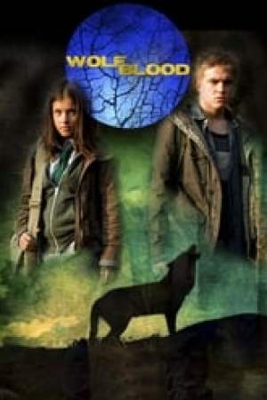 Portada Wolfblood