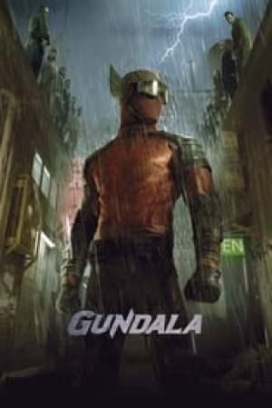 Portada Gundala