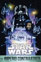 La guerra de las galaxias. Episodio V: El imperio contraataca 1980