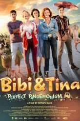 Bibi & Tina: Perfect Pandemonium 2017