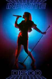 Kylie: Infinite Disco