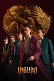 Imagen Poster Jaguar