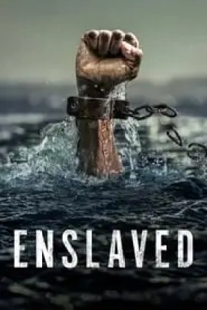 Portada Esclavos