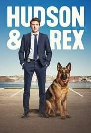Hudson & Rex Portada