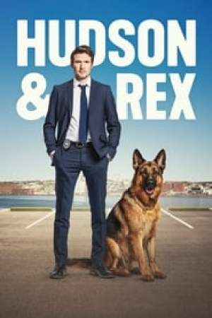 Portada Hudson & Rex