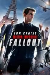 Misión: Imposible - Fallout 2018