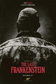 The Last Frankenstein (2021)