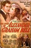 The Story of Alexander Graham Bell 1939
