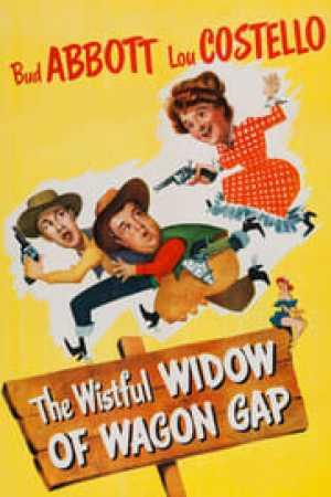 The Wistful Widow of Wagon Gap (1947)