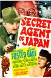 Secret Agent of Japan 1942