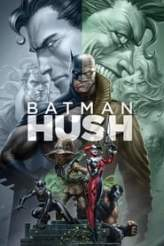 Batman: Hush 2019