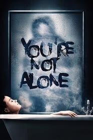 You're Not Alone Imagen