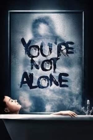 Portada You're Not Alone