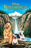 Homeward Bound: The Incredible Journey 1993