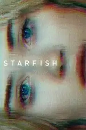 Portada Starfish