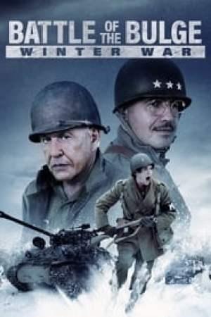 Portada Battle of the Bulge: Winter War